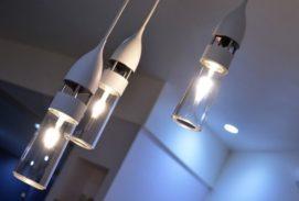Дизайн освещения
