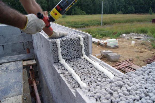 Керамзитобетон вредность соотношение цемента и гравия для бетона м200